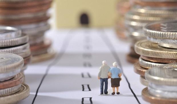 Професійна пенсійна система