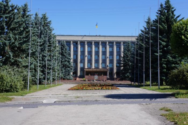 Кам'янець-Подільська міська рада
