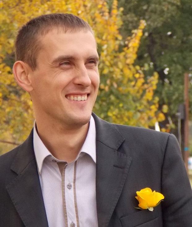 Андрій Павловський – журналіст, письменник, член НСЖУ, редактор інтернет-видання «7 днів» (Кам'янець-Подільський).