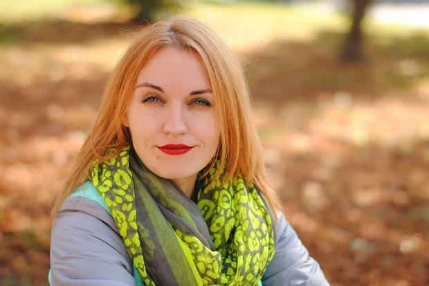 Віоліна Ситнік (письменниця)