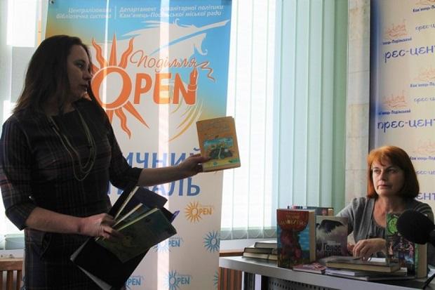 Поетичний фестиваль «Поділля Open» (2019)