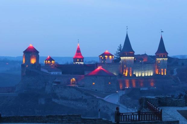 Стара фортеця (Кам'янець-Подільський)