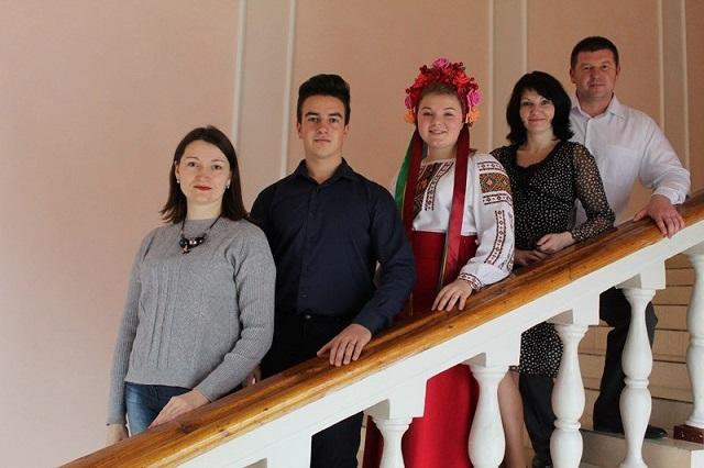 Всеукраїнський конкурс українського солоспіву імені В. Заремби