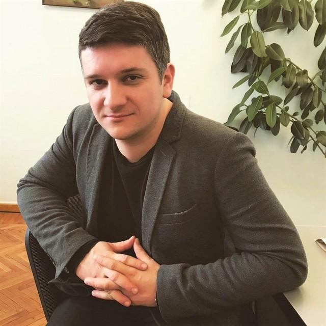 Петро Гаврилюк