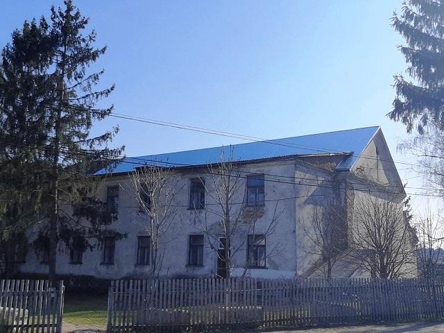 Сільський будинок культури (Кормильча)