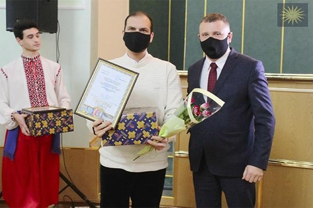 Нагороди за значні результати у різних сферах суспільного життя.